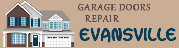 Garage Door Repair Evansville IN