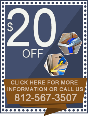Garage Door Repair Evansville IN Offer